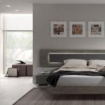 Catálogo de dormitorios y armarios Esenzia de BaixModuls