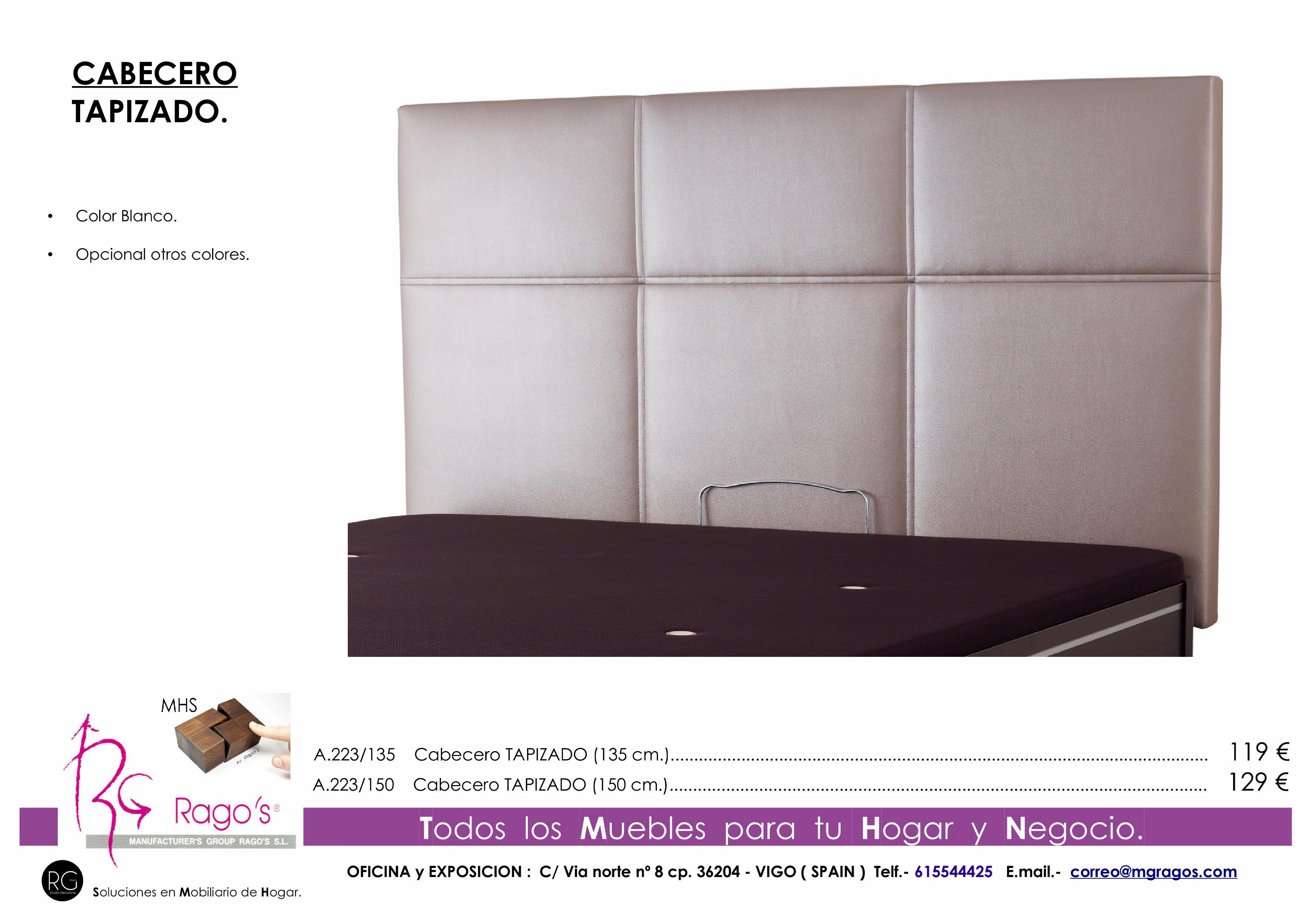 A.223 Cabecero Pag. nº 10
